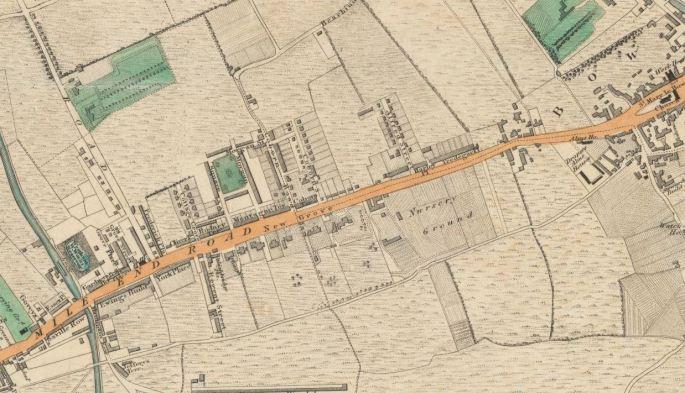 1830 Greenwoods
