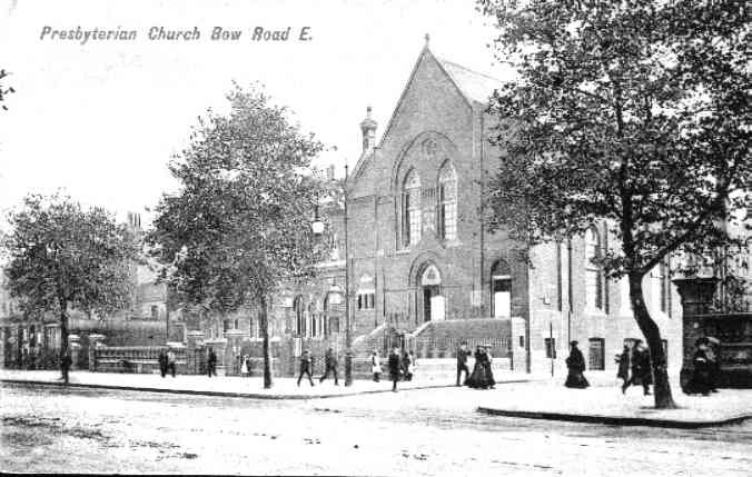 1906-1914 postcard