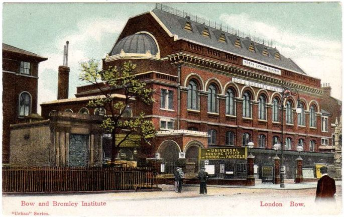 800px-Bow_and_Bromley_Institute_c_1907