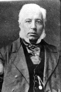 William Oakley